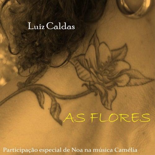 As Flores by Luiz Caldas