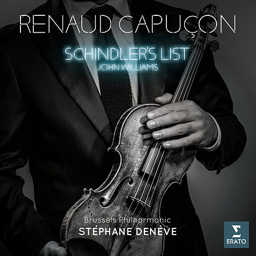 Main Theme From 'Schindler's List' (John Williams) de Renaud Capuçon