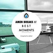 Amen Breaks II - EP de Various Artists