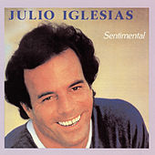 Sentimental van Julio Iglesias