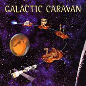 Galactic Caravan de Various Artists
