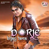 Dorje (Mongolian Mix) by Bijay Lama