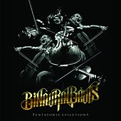 Pentatonic Evilution by Binaural Beats
