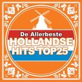 De Allerbeste Hollandse Hits Top 25 de Various Artists