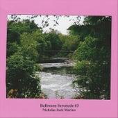 Ballroom Serenade #3 by Nicholas Jack Marino