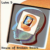 House of Broken Doors de Luke Campbell