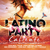 Latino Party Caliente by Various Artists