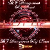 Hottie de DJ Dangerous Raj Desai