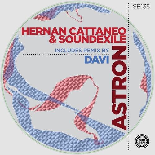 Astron de Hernan Cattaneo