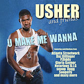 U Make Me Wanna de Various Artists