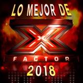 Lo Mejor de Factor X de Various Artists