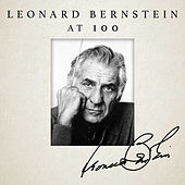 Leonard Bernstein at 100 von Various Artists