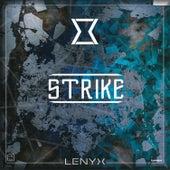 Strike von Leny X