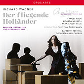 Wagner: Der fliegende Holländer, WWV 63 (Live) de Various Artists