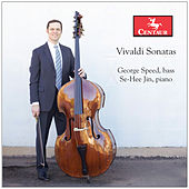 Vivaldi: Sonatas de George Speed