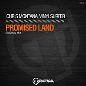 Promised Land von Chris Montana