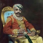 Dhrupad by Zia Mohiuddin Dagar