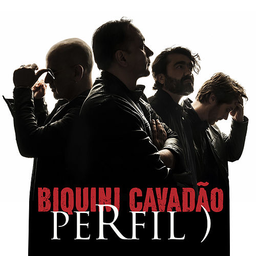 Perfil - Biquini Cavadão by Biquini Cavadão