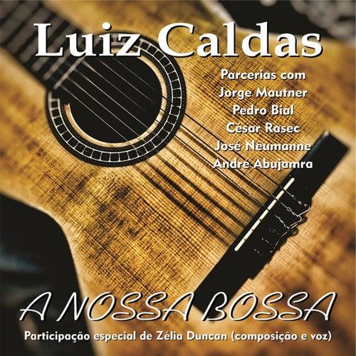 Nossa Bossa by Luiz Caldas