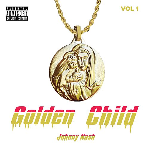 Golden Child, Vol. 1 de Johnny Nash