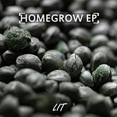 HomeGrow EP by Lit