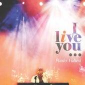 I Live You de Paolo Vallesi