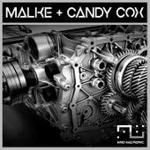 Like a Maiden de Malke