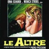 Le altre (Original motion picture soundtrack) di Piero Piccioni
