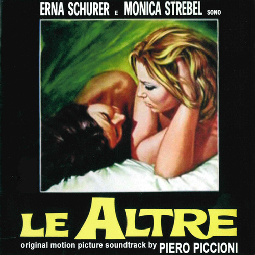 Le altre (Original motion picture soundtrack) by Piero Piccioni