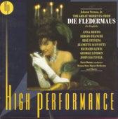 Great Moments From Die Fledermaus de Johann Strauss, Jr.