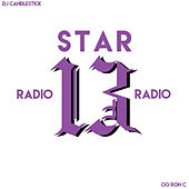 Star Radio, Vol. 13 von OG Ron C