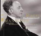 The Rubenstein Collection Vol. 35 de Sergei Rachmaninov