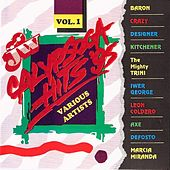 Calypsoca Hits '95 by Various Artists