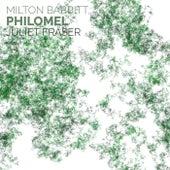 Philomel de Juliet Fraser