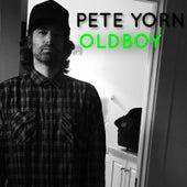 Old Boy di Pete Yorn