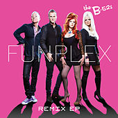 Funplex (Remix EP) by The B-52's