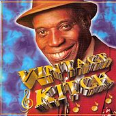 Vintage Kitch by Lord Kitchener