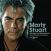 Whiskey And Rhinestones, The Ultimate Collection by Marty Stuart