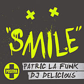 Smile by Patric La Funk