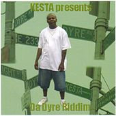 Da Dyre Riddim by Various Artists