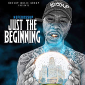 Just the Beginning by Hefebossup