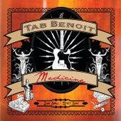 Medicine de Tab Benoit