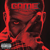 The R.E.D. Album (Explicit Version) by Game