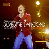 La Llamadita (En Vivo) von Silvestre Dangond