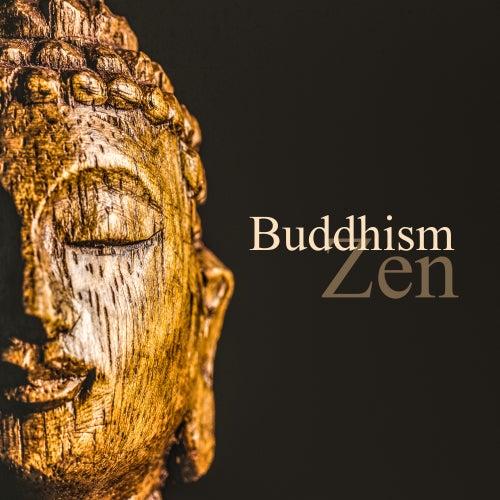 Buddhism Zen by The Buddha Lounge Ensemble