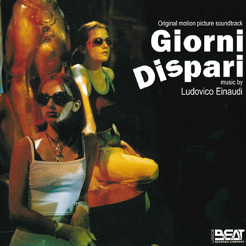 Giorni dispari (Original motion picture soundtrack) von Ludovico Einaudi