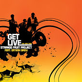 Get Live von Strange Fruit Project