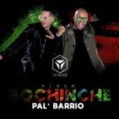 Bochinche Pal´ Barrio by Yenexis Los Patrones