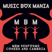 Music Box Versions of Coheed and Cambria by Music Box Mania