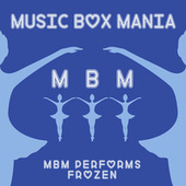 Music Box Versions of Frozen by Music Box Mania